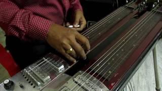 Ke Tumi Tandra Harani instrumental cover by Achintya Karmakar