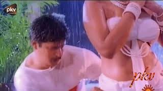 Actress Ranjitha Hot Saree Songs | Travel Diaries