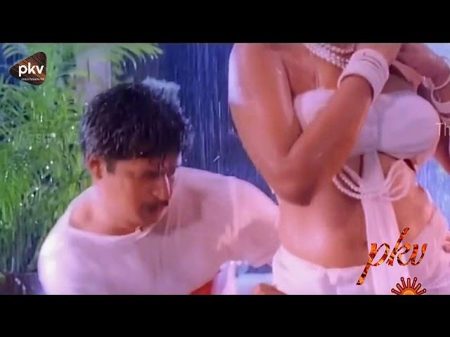 Actress Ranjitha Hot Saree Songs   Travel Diaries