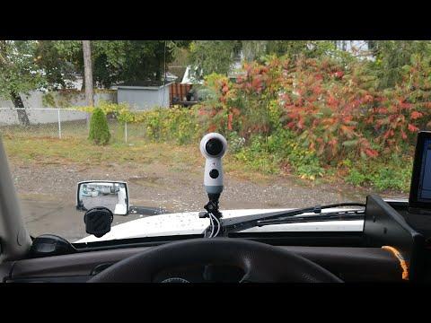 Kamion King - 360 iz kamiona