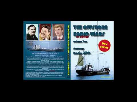 DVD THE OFFSHORE RADIO YEARS REVISITED VOLUME 10: RADIO 270