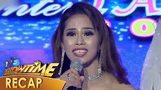 It's Showtime February 15 2019