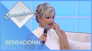Sensacional com Andréa Nóbrega (11/10/18) | Completo