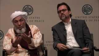Countering Violent Extremism - Shaykh Abdallah Bin Bayyah with Shaykh Hamza Yusuf