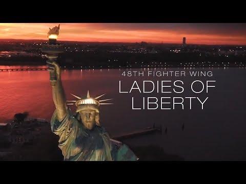 Military Women - Ladies of Liberty