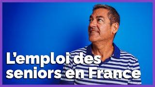 L'emploi des seniors en France et la gestion des âges | Annie Bouttier