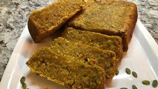 How to make tнe most moist pumpkin Pone