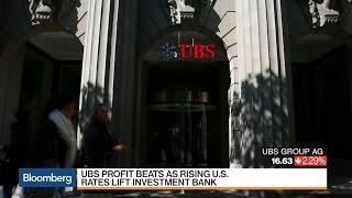 The Return of Animal Spirits to European Banks