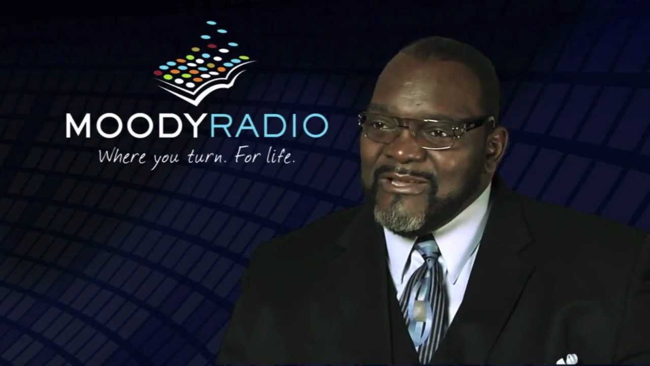 Treasured Truth with James Ford | New from Moody Radio ...