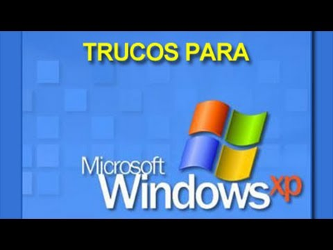 Loquendo-Trucos Windows xp