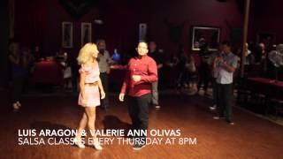 Salsa Classes In Orange County