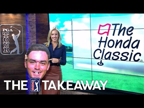 The Takeaway | Fowler on the attack and golf is hard, sprinklers are harder