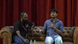 Chennai International Short Film Festival 2018 - Day 3 Event Discussion | SS Music