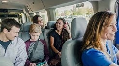 Travel with SuperShuttle/ExecuCar,  Presented by Tempe Tourism