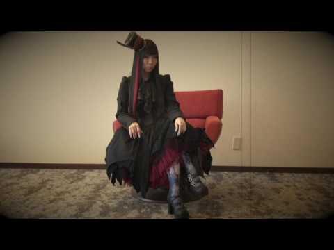 Yousei Teikoku - To all loyal subjects of Empress Yui