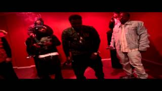 TEAMEAST LOU - BOSS LIFE  (Dir. by SuppaRay)
