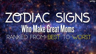 zodiac sign best father
