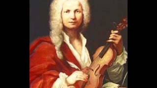 Concerto pour mandoline, Vivaldi
