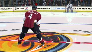 NHL 11: Shootout Commentary ep. 7