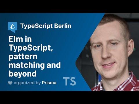 TypeScript Berlin Meetup