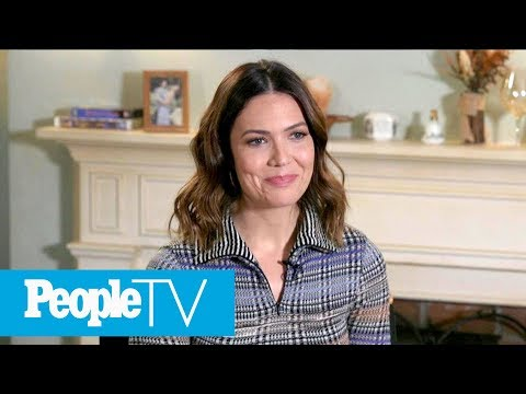 Mandy Moore Opens Up About Sacrificing Her 'Normal' Childhood For Teen Stardom | PeopleTV Mp3