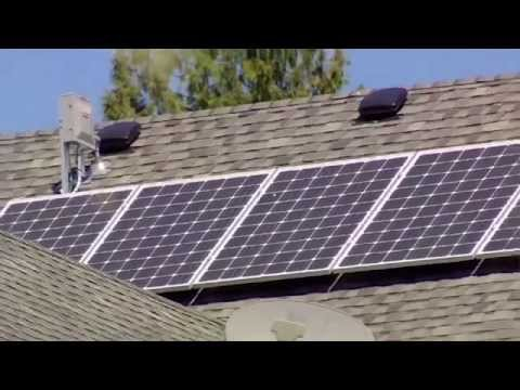Why Utility-Owned Rooftop Solar Is So Controversial