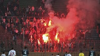 Video Raw: More Than 20 Dead in Egypt Soccer Riot download MP3, 3GP, MP4, WEBM, AVI, FLV Agustus 2017