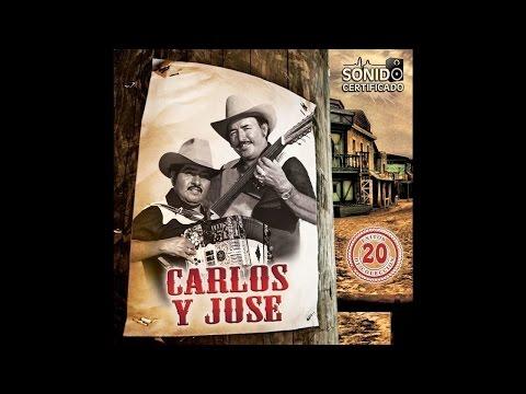 Carlos Y Jose - El Sauce Y La Palma