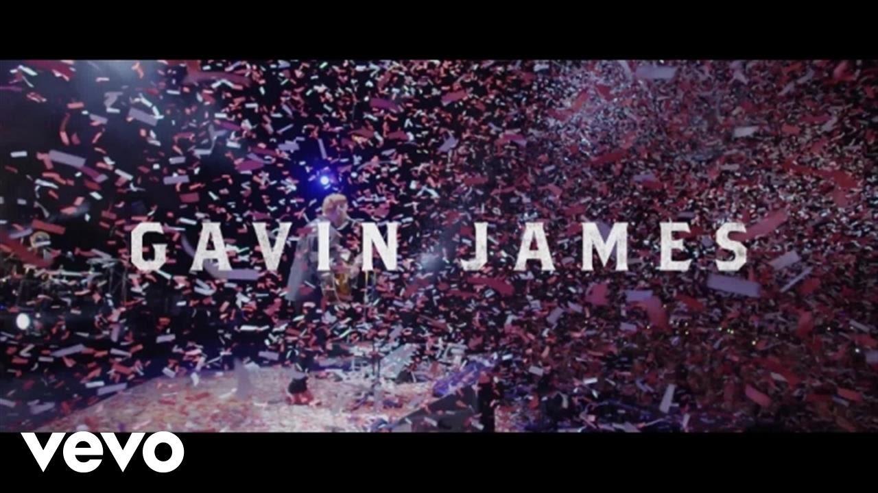 gavin-james-i-dont-know-why-danny-avila-remix-3arena-gavinjamesvevo