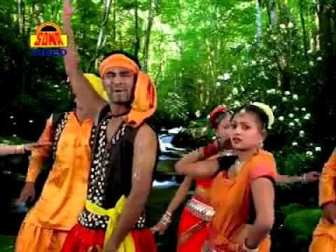 Gondwana Aa Gayi Re (Hit Gondi Geet) By  Ramkumar Dhruva,Kalpana Dhruva