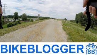 Confluence Trail River Island Loop Part 1 Bike Blogger