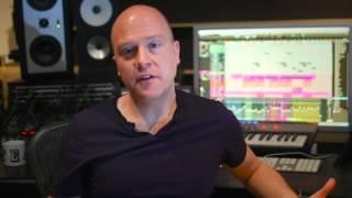 Paul Drew on Studio One 3.2
