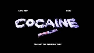 06 KIDD KEO FT. SEBS - COCAINA