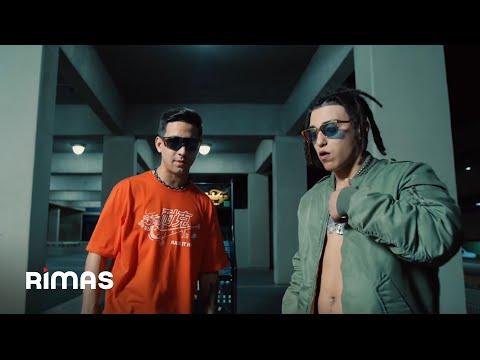 Perdoname - Mora X Pablo Chill-e ( Video Oficial )