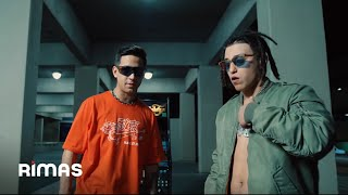 Смотреть клип Mora X Pablo Chil-E - Perdoname