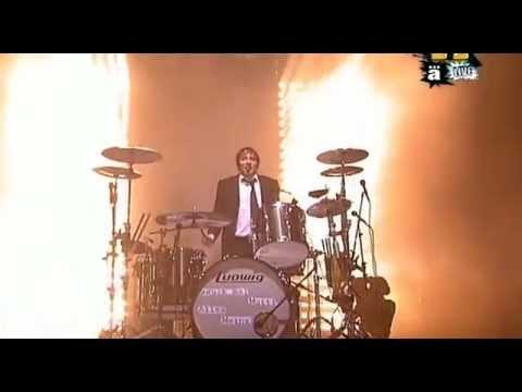 Die Ärzte - Schrei Nach Liebe (live Rock am Ring 2007)