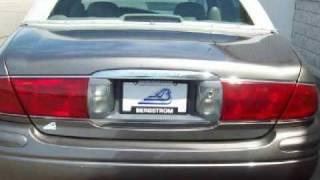 Used 2001 Buick LeSabre Neenah WI 54956