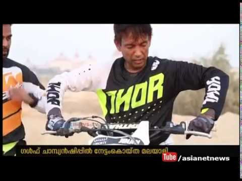 Bike performer CD Jinan makes waves in Gulf countries | Gulf News
