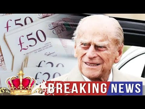 Queen Royal -  What is Prince Philip's net worth? Duke of Edinburgh has jaw-dropping wealth