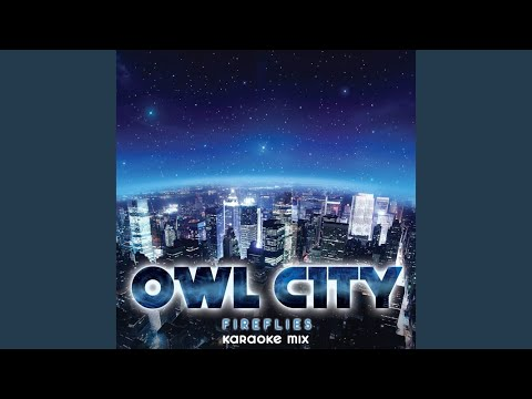 Fireflies Karaoke Mix