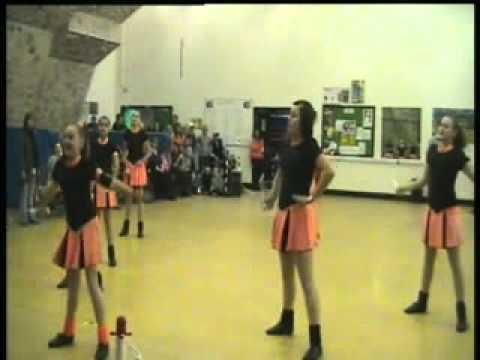 113. Tinies Dance Twirl Nov 2010 GBBTA