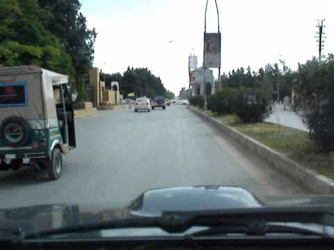A Drive in Quetta City Ver 2.0.wmv