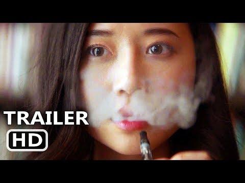 INTO THE DARK: SCHOOL SPIRIT Official Trailer (2019) Teen TV Series HD