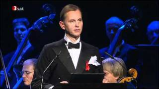 Opera Gala for Aids. Berlin 2009; Deutsche Oper conducted by Andriy Yurkevych