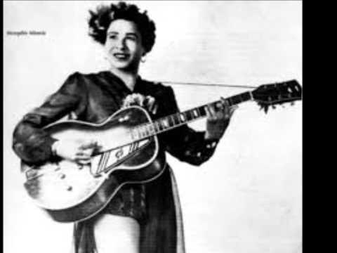 Memphis Minnie-Ma Rainey