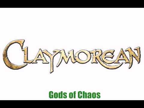 Holler Productions-Claymorean-Gods of Chaos