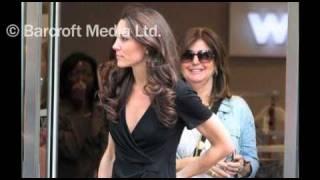 Kate Middleton Honeymoon Shopping