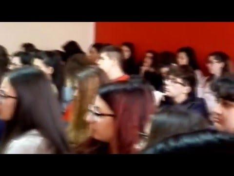 Pi-day 2016 Liceo lucrezia della Valle - Cosenza