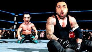 KURTAR BENİ ABİİİ ! GELİYORUM KARDEŞİM ! WWE ROYAL RUMBLE !