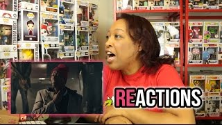 Walking Dead Chappelle's Show - SNL Reaction/review
